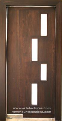 Artefacturas puertas de madera en guayaquil for Puertas de vaiven para cocina